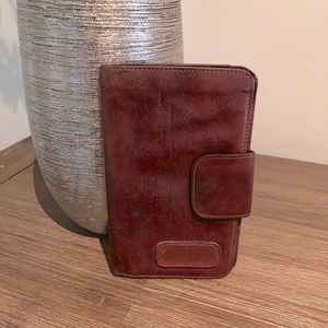 COPY - Vintage Oroton Leather wallet